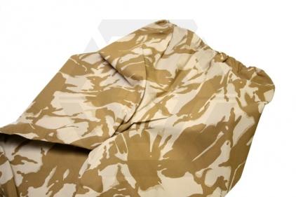 "British Genuine Issue Gore-Tex Trousers (Desert DPM) - Size 30"""