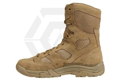 "5.11 Taclite 8"" Boot (Coyote Brown) - Size 8"