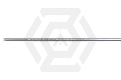 JBU Ultra Accuracy FFF GBB Inner Barrel 6.01mm x 318mm © Copyright Zero One Airsoft