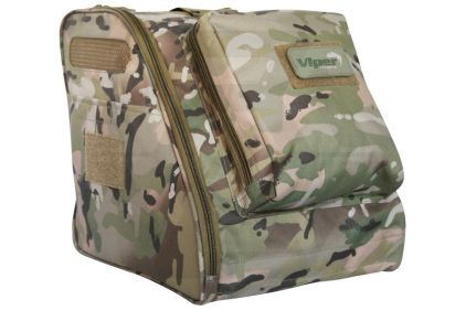 Viper Tactical Boot Bag (MultiCam)