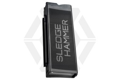Tokyo Marui AEG Mag for AA-12/SGR-12 93rds © Copyright Zero One Airsoft