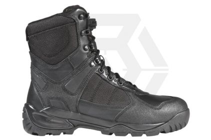 "5.11 XPRT Tactical 8"" Waterproof Boot (Black) - Size 8"