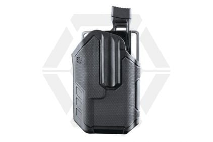 Blackhawk Omnivore Multi-Fit Holster for Pistols with Streamlight TLR Right Hand © Copyright Zero One Airsoft
