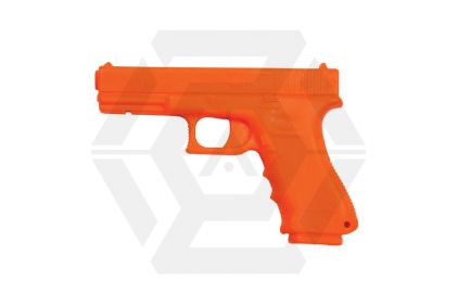 Blackhawk Demonstrator Weapon Glock 17 (Orange)