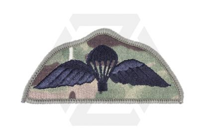 Qualification Badge - Para Wings (MTP)