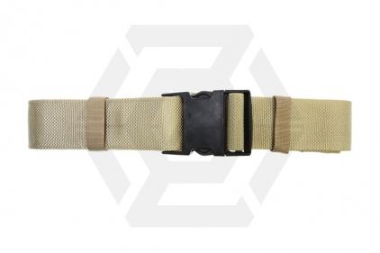 Genuine Issue PLCE Belt (Sand)