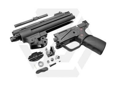 G&G Metal Receiver Set for Marui PM5A3 © Copyright Zero One Airsoft