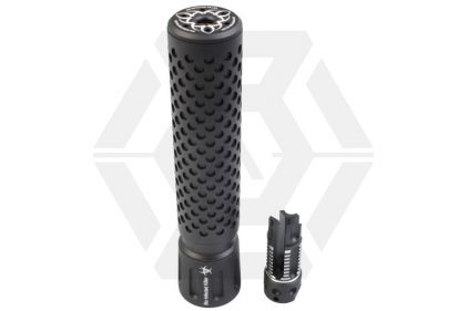 G&P QD Bio-Infected Silencer with Flash Hider