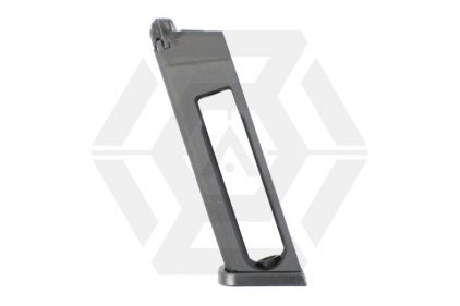 ASG GBB CO2 Mag for Commander XP/DP18 24rds © Copyright Zero One Airsoft