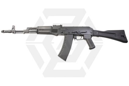 *Clearance* ICS AEG AK 74M with Folding Stock & Metal Body