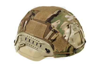Invader Gear Fast Helmet Cover (MultiCam) | £10.95
