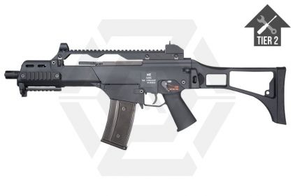 WE GBB G39C with Tier 2 Upgrades (Bundle) © Copyright Zero One Airsoft