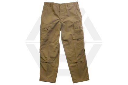 Tru-Spec Tactical Response Trousers (Coyote) - Size Small