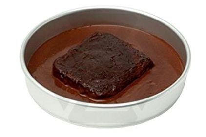 Wayfayrer Boil In The Bag Meal - Chocolate Pudding with Chocolate Sauce - BBE June 2016