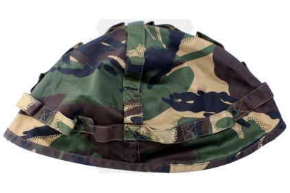 *Clearance* M-88 Helmet Cover (DPM)