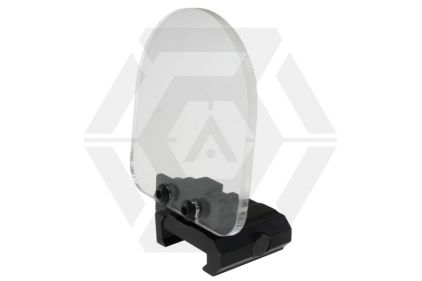 ZCA Flip-Up BB Shield © Copyright Zero One Airsoft