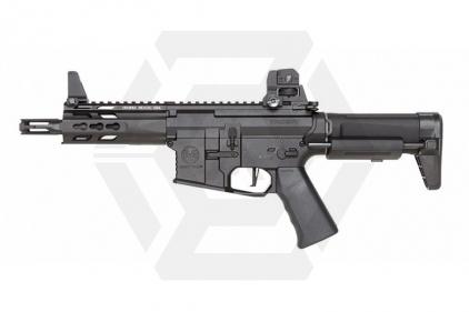 Krytac AEG Trident MKII PDW (Black)