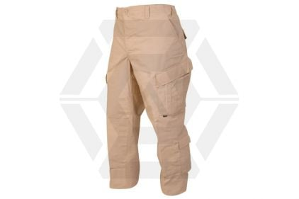Tru-Spec Tactical Response Trousers (Khaki) - Size Extra Large 39-43""