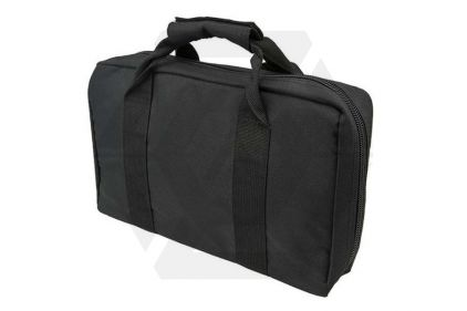 NCS VISM Discreet Pistol Case (Black) © Copyright Zero One Airsoft