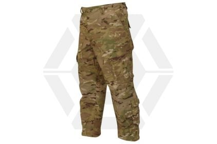 Tru-Spec Tactical Response Trousers (MultiCam) - Size Extra Large 39-43""