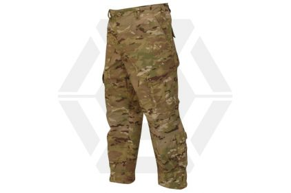 Tru-Spec Tactical Response Trousers (MultiCam) - Size Large 35-39""