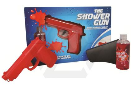 EB Shower Gel Gun