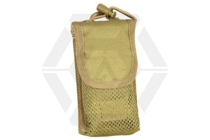 Viper MOLLE Phone Pouch (Coyote Tan)