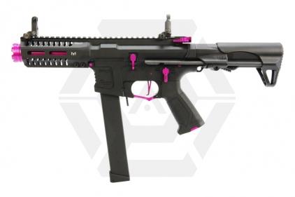 G&G Combat Machine AEG ARP 9 Black Orchid with ETU *Limited Edition*