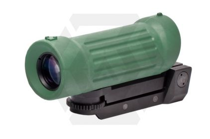G&G Scope 4x Elken Style (Olive)