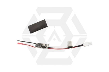 G&G MOSFET for M4 with Front Wiring