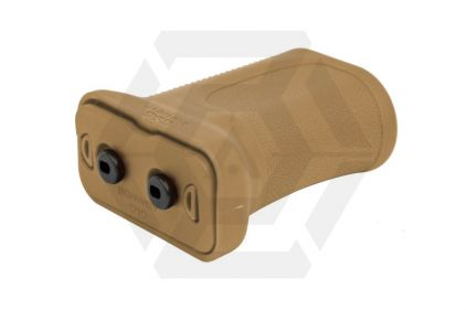 G&G KeyMod Forward Grip (Tan)