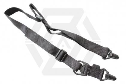FMA MA3 Multi-Mission Sling (Grey) © Copyright Zero One Airsoft