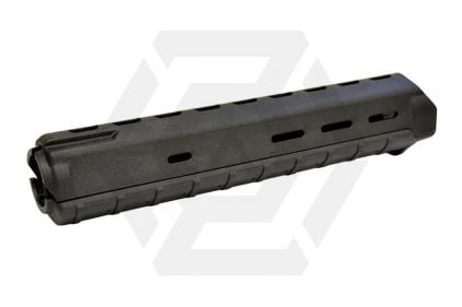 MagPul PTS MOE Hand Guard Rifle Length (Black)
