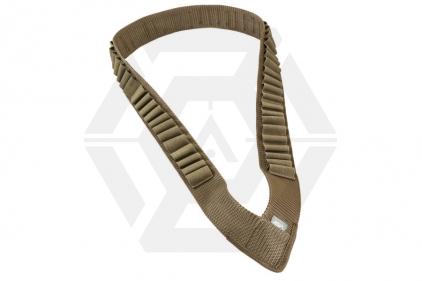 NCS VISM 56rds Shotgun Bandoleer (Tan)