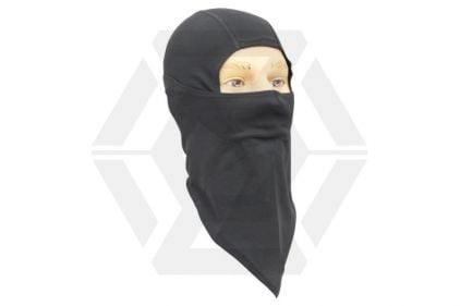 Viper Covert Balaclava (Black) © Copyright Zero One Airsoft