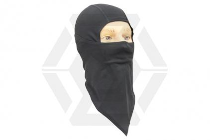 Viper Covert Balaclava (Black)