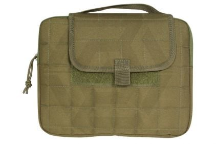 Viper Tablet Case (Olive) © Copyright Zero One Airsoft