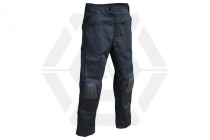 "Viper Elite Trousers (Black) - Size 40"" © Copyright Zero One Airsoft"