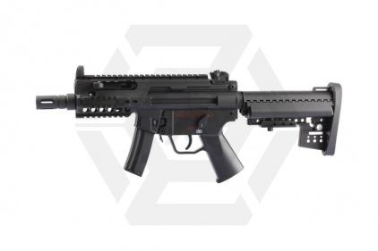JG AEG MP5K RIS VLTOR Stock © Copyright Zero One Airsoft