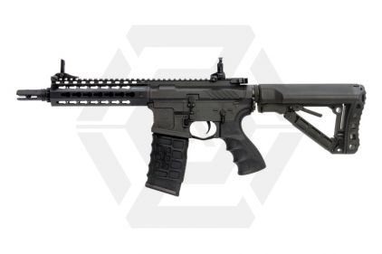 G&G Combat Machine AEG CM16 SR-S with ETU