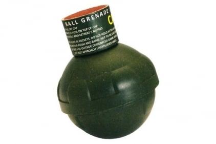 TLSFx Byotechnics Ball Grenade