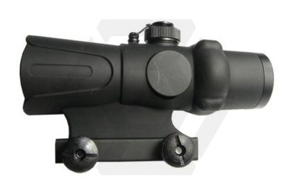 Element 4x Tactical Scope
