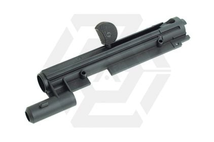 ICS Metal Cocking Tube Set for PM5 SD Series © Copyright Zero One Airsoft