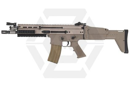 WE/Cybergun GBB SCAR-L (Tan)