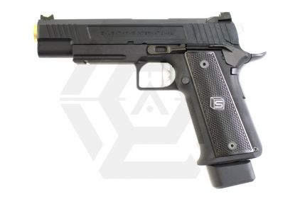 EMG GBB GAS/CO2 DuelFuel Salient Arms International Licensed 2011 DS Training Weapon (5.1)