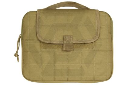 Viper Tablet Case (Coyote Tan) © Copyright Zero One Airsoft