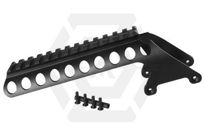 G&P Short Optic Mount Low Profile for M870