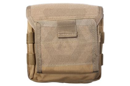 Mil-Force Mini Utility Pouch (Tan)