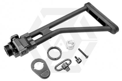 G&G Tactical Folding Stock Set for GR16/LR300