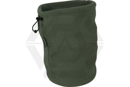 Viper Tactical Fleece Neck Gaiter (Olive) © Copyright Zero One Airsoft